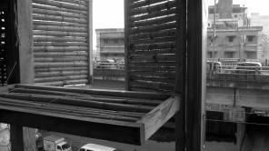 Details of frames